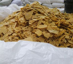 Sodium Hydrosulfide 70% Flakes High Quality Manufacturer pictures & photos