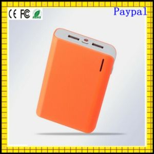 Colorful Promotion High Level Portable Power Bank 10000mAh (GC-PB296) pictures & photos