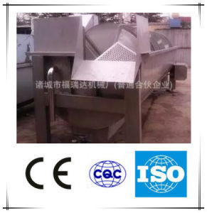 Poultry Slaughtering Equipment: Precooler/Pre-Cooling Machine pictures & photos