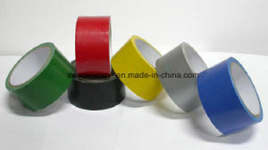 PE-Coated Cloth Duct Tape for General Use pictures & photos