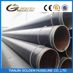 Spiral Welded Anti Corrosion Steel Pipe pictures & photos