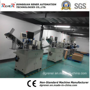Manufacturing Non-Standard Customized CCD Testing Automatic Packaging Machine pictures & photos