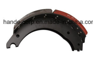 4702/1443e/1308q/1398e Brake Shoe pictures & photos