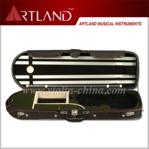 Hard Oblong Violin Case (SVC415) pictures & photos