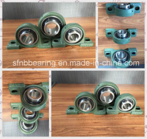High Precision NSK Pillow Block Bearing Ucp207 208 pictures & photos