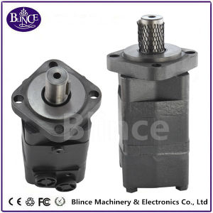 Dongguan Blince Hydraulic Orbit Motor Omsy Series pictures & photos
