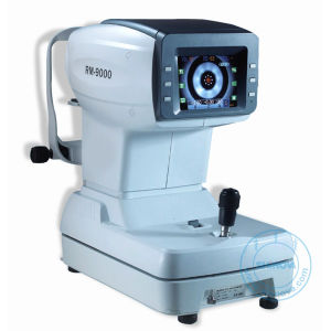 Auto Ophthalmic Refractometer (RM-9000) pictures & photos