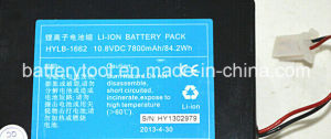 Optical Fusion Splicer Battery Pack (11.1V 7800mAh) pictures & photos