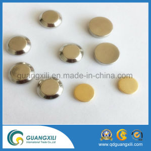 Free Samples Permanent Small Round Disc Rare Earth Neodymium Magnet pictures & photos