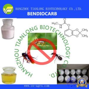 Bendiocarb Pesticide 98%Tech, 80%Wp, 20%Ec (CAS No: 22781-23-3) pictures & photos