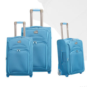 Hot Sell Luggage with Good Quality pictures & photos