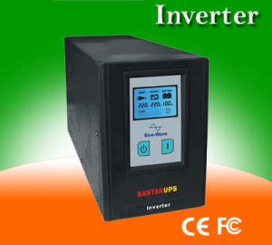 1500W Home Inverter with Charger pictures & photos