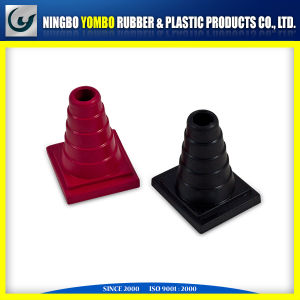 Supply Silicone Seal Rubber Band Tube Rubber Products pictures & photos