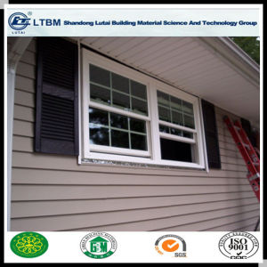 Professional Wood Grain Siding Panel with Ce Certificate pictures & photos