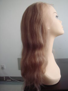 Full Lace Wig, Hand Made Lace Wig