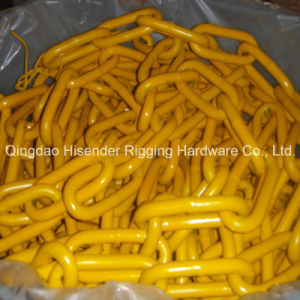 G80 High Strength Link Chain, Good Quality, Professional Manufacturer, Long Link, Medium Link, Short Link pictures & photos