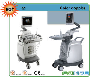 Q5 Hot Selling CE and FDA Approved Ultrasound Machines Sale pictures & photos