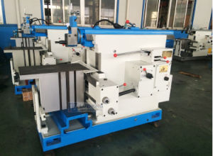 High Qualtiy Geared Mechanical Metal Shaper (Shaper Machine Tool BC6063) pictures & photos