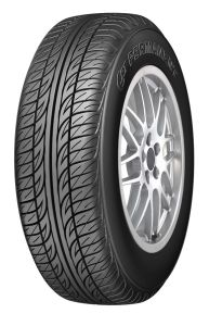 Chinese Brand Tires with Competitive Price (185 70r13)