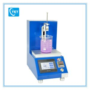 Desktop DIP Coater with Variable Speed 0.1~600mm/Min and Heat Plate Cy-Dp100-Beh pictures & photos