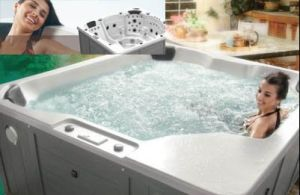 Jacuzzi SPA Pool Only $1598