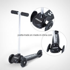 Kids Tri Scooter with Licence Brand Choosing (YV-026) pictures & photos
