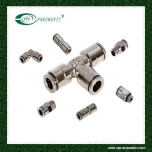 1/2 Inch Copper Fittings Brass Fitting Metal Fitting pictures & photos