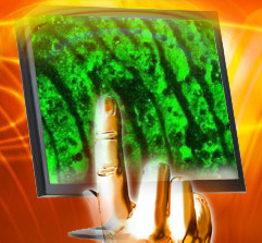 Saw Touch Screen-3