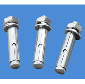 Galvanized Expansion Anchor Bolt with Low Price pictures & photos