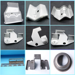 OEM ODM Precision Stamping Parts by CNC Stamping pictures & photos