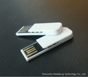 Promotion Gift with Plastic USB Flash Drives Pen Drive pictures & photos