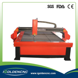 1325 Table Type Plasma Metal Cutting Machine with Thc Function pictures & photos