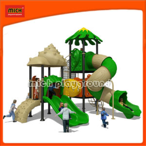 Big Outdoor Playground Slide (2237A) pictures & photos
