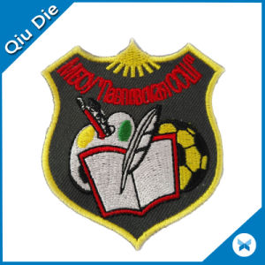 High Quality Custom Badge Accessories Patches Manufacturer pictures & photos