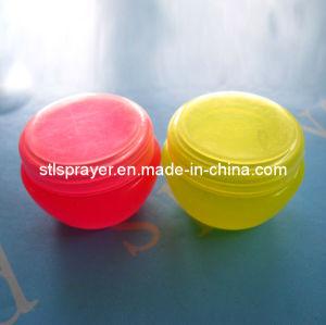 PP Empty Plastic Face Cream Jar 10g