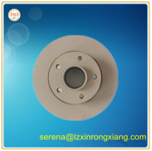 Cast Base Cover Housing Seat Casting Base pictures & photos