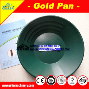 Cheap Price Sand Gold Washing Basin for River Gold Ore pictures & photos