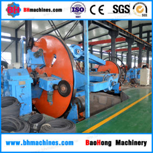 3-Core and 4-Core Low Power Cable Making Machine pictures & photos