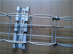 Wire Basket Cable Duct Tray in China