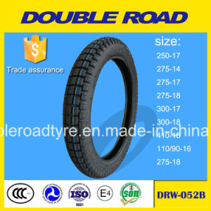 Good Sale Pattern 300.18 Motorcycle Tire to Africa pictures & photos