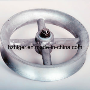 Car Wheel, Sand Casting Wheel pictures & photos