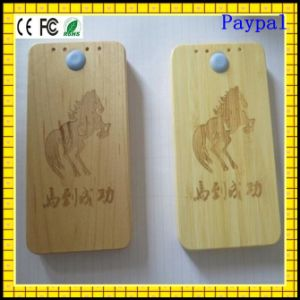 2015 Thin Hot Sell Portable Power Bank for Laptop (GC-PB148) pictures & photos