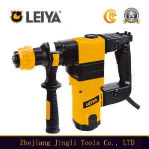 30mm 950W Heavy Duty SDS Plus Rotary Hammer (LY30-01) pictures & photos