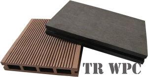 Manufacturer Supply Cheap WPC Flooring