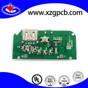 Portable Audio Video PCB Assembly in Shenzhen pictures & photos