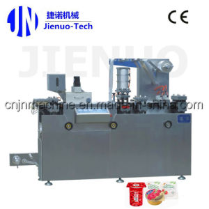 Fully Automatic Blister Cheese Packing Machine (DPB-140) pictures & photos
