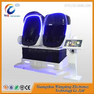 Newest Crazy 9d Vr Cinema Simulator Cinema Theater Equipment Sale pictures & photos