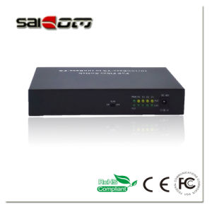 Saicom(SCSW-1104PF) poe switch 5 port 10/100 pictures & photos