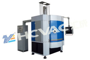 PVD Vacuum Decorative Pipe Coating Machine/PVD Coating Equipment for Pipe pictures & photos