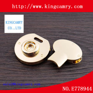 Fashion Metal Turn Lock Twist Lock for Handbags pictures & photos